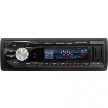 CAR /AUDIO POWERPACK 3336 S /C     (PRETO)