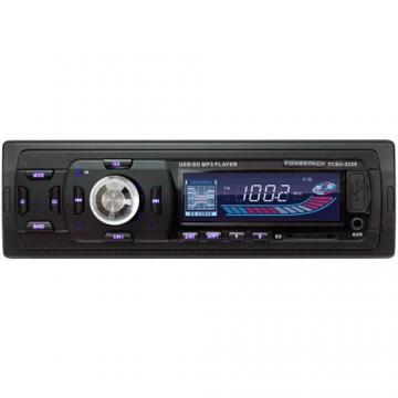 CAR /AUDIO POWERPACK 3338 S /C     (PRETO)