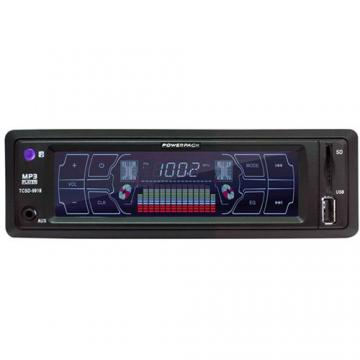 CAR /AUDIO POWERPACK 9918 TOUCH (PRETO)