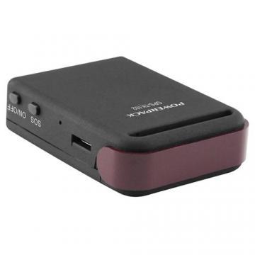 GPS POWERPACK TK102 (RASTREADOR 1SIM)