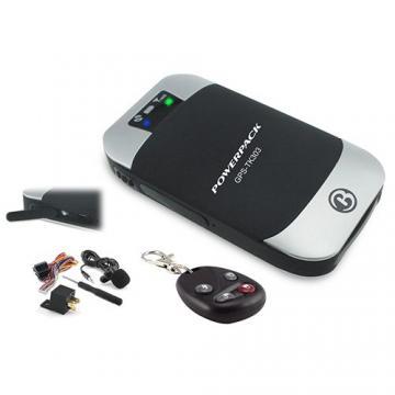 GPS POWERPACK TK303 (RASTREADOR 1SIM)