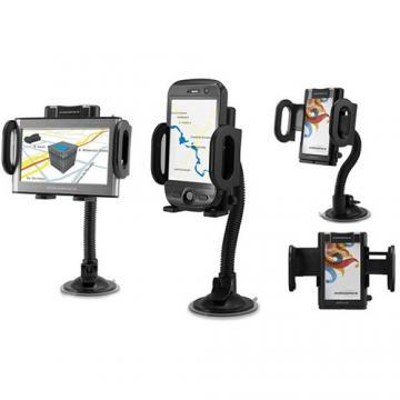 SUPORTE GPS POWERPACK 019 (3.5-4.3)