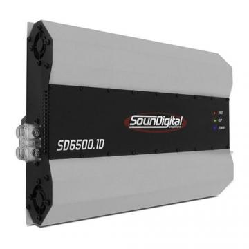 MODULO SOUNDIGITAL SD6500-1 1OHM