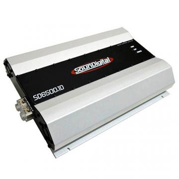 MODULO SOUNDIGITAL SD6500-1 2OHMS