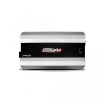 MODULO SOUNDIGITAL SD8000-1 1OHM BLACK