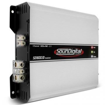 MODULO SOUNDIGITAL SD1600-1 2OHMS EVOLUTION