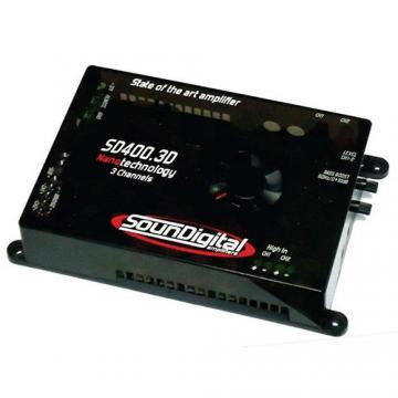 MODULO SOUNDIGITAL SD400.3