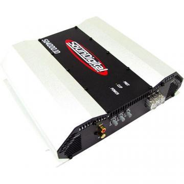 MODULO SOUNDIGITAL SD4000-1 1OHM