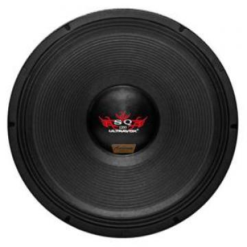 SUB **ULTRAVOX 15 SOUND QUAL. AF-SQ1215 /4OHMS 1200RMS
