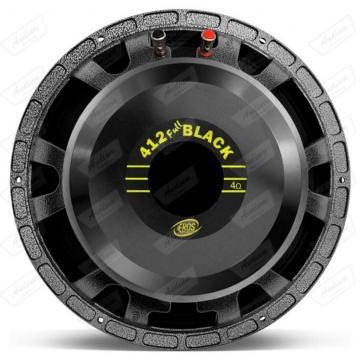 SUB *EROS 12 E-412 FULL  (BLACK) 400RMS 4OHM