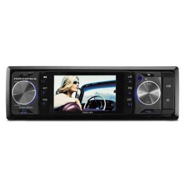 CAR /DVD R* POWERPACK CADV-301.RD (BT /3 /TV /SD)