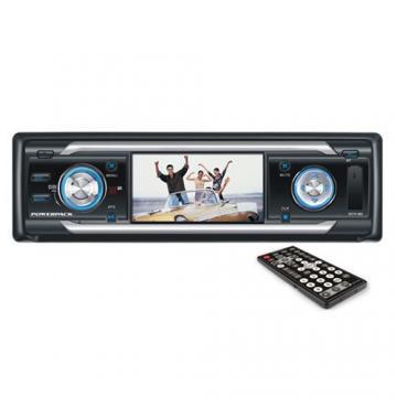 CAR /DVD R* POWERPACK CADV-302.BL (BT /3 /TV /SD)