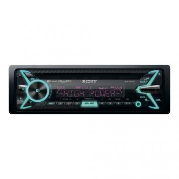 CAR /CD SONY MEX-B100BT BLUETOOTH