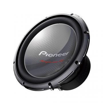 SUB PIONEER TS-W3003D4 12 2000W   600RMS