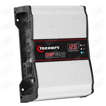 MODULO *TARAMPS DSP-1600  4OHMS 1600RMS 1CH