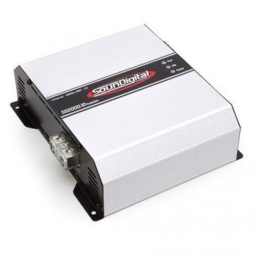 MODULO SOUNDIGITAL SD2000.1D 1R EVOLUTION