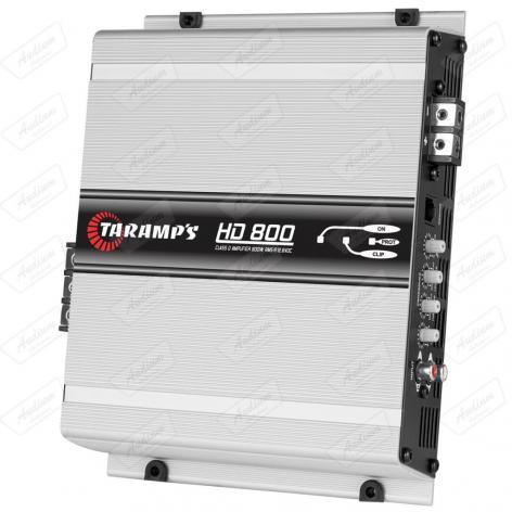 MODULO *TARAMPS HD-800    1OHM   800RMS 1CH