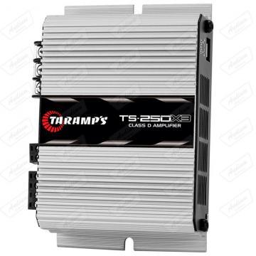 MODULO *TARAMPS TS-250X4  2OHMS (4CH X 63RMS)