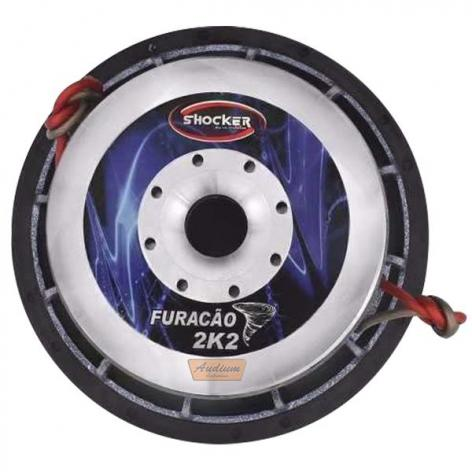 SUB **ULTRAVOX 12 FURACAO AF-1212 /2+2  2200RMS
