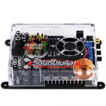 MODULO SOUNDIGITAL SD400.1D 1OHM