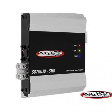 MODULO SOUNDIGITAL SD700.1D 1 OHMS