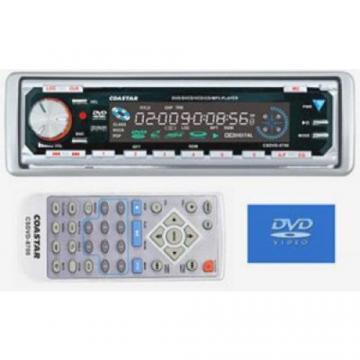CAR /DVD COASTAR CSDVD-8700