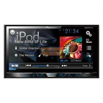 CAR /DVD PIONEER *AVH-X4750 7