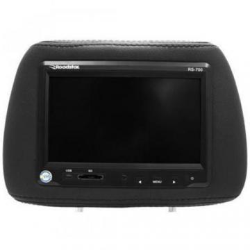 TELA ENCOSTO ROADSTAR RS-700 BEIGE SD /USB