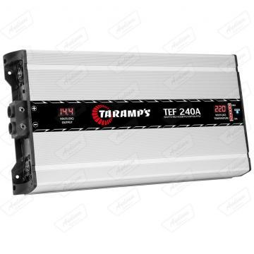 FONTE *TARAMPS TEF-240A