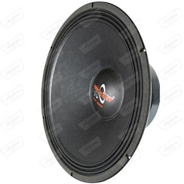 SUB HARD POWER 12 HP-250 4OHMS 250RMS