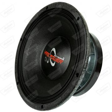 SUB HARD POWER 12 HP-2550  2OHMS   2550RMS