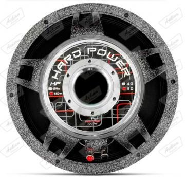 SUB HARD POWER 12 HP-550   4OHMS    550RMS