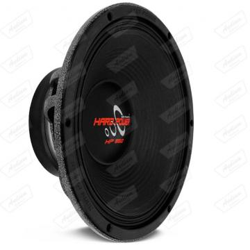 SUB HARD POWER 12 HP-550 8OHMS 550RMS