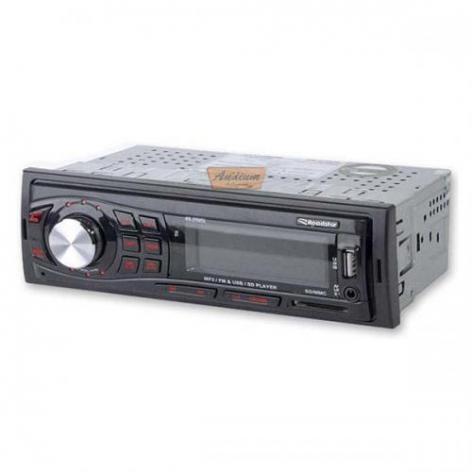 CAR /AUDIO ROADSTAR RS-2700DL      USB /SD