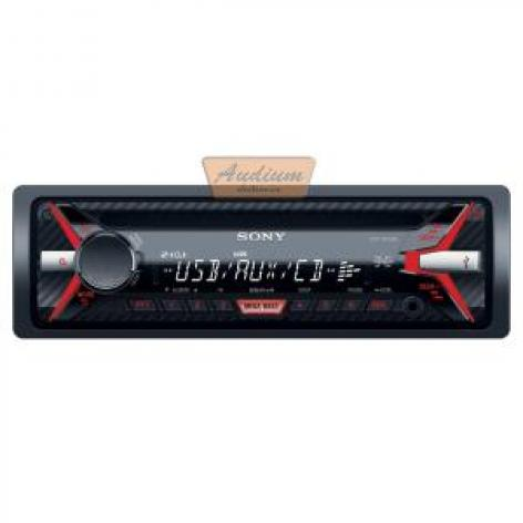 CAR /CD SONY CDX-G1170U (2RCA /USB /RED /55W)