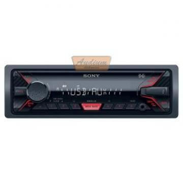 CAR /AUDIO SONY DSX-A100U (1RCA /USB /RED /55W)