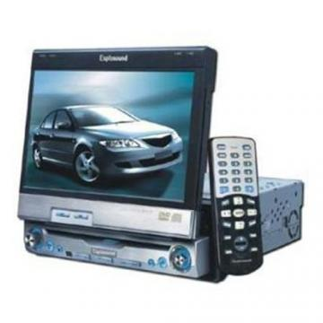 CAR /DVD RET. EXPLOSOUND XAV-7400DVD 7 C /TV