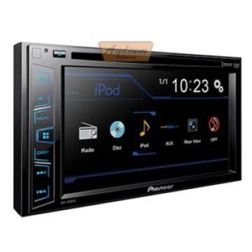 CAR /DVD PIONEER *AVH-185DVD 6.1