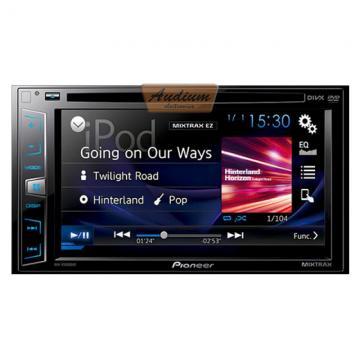 CAR /DVD PIONEER *AVH-X1850DVD 6.1