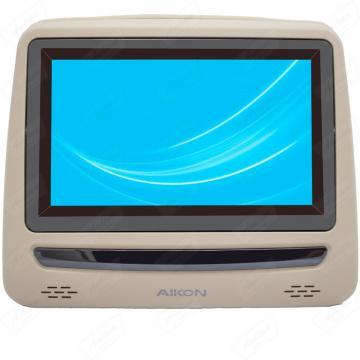 TELA ENCOSTO AIKON DVD 7 AKH-7950DVD BEIGE C /TELA AJUSTAVEL