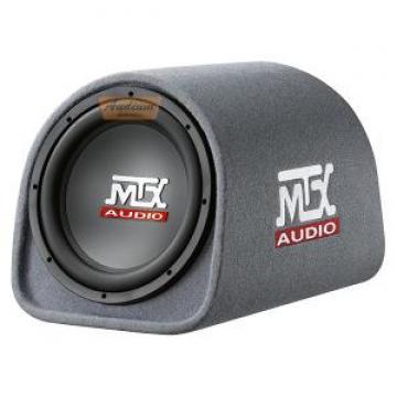 CAIXA CAR MTX RT12PT AMPLIFICADA 150RMS