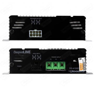 MODULO ROADSTAR RS-4100DC    (4CH) 1000W CLASS D