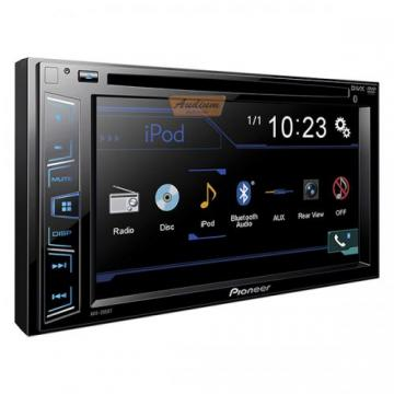 CAR /DVD PIONEER *AVH-285BT 6.1BLUETOOTH