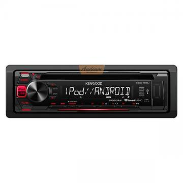 CAR /CD KENWOOD KDC-MP165U (USB /2RCA /SAIDA SUB)