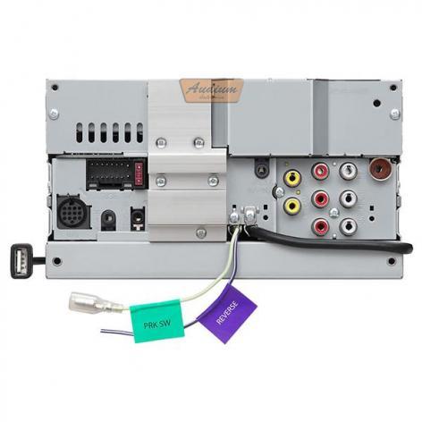 CAR /DVD KENWOOD DDX-315 (6.2 /CONTROLE /USB)
