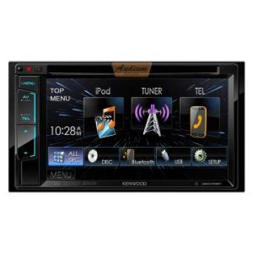 CAR /DVD KENWOOD DDX-415BT (6,2 /BT /CONTR. /USB)