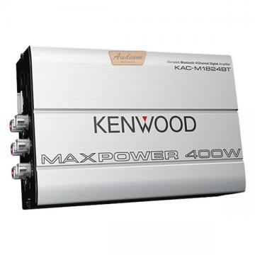 MODULO KENWOOD KAC-M1824BT  (4CH /BT /CONTR. /45X4)