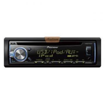 CAR /CD PIONEER *DEH-X3850