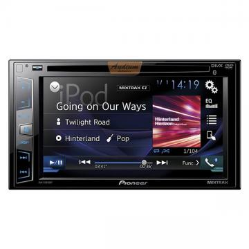CAR /DVD PIONEER *AVH-X2850BT 6.1 BLUETOOTH