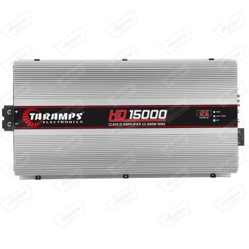 MODULO *TARAMPS HD-15000  1OHM  15000RMS 1CH